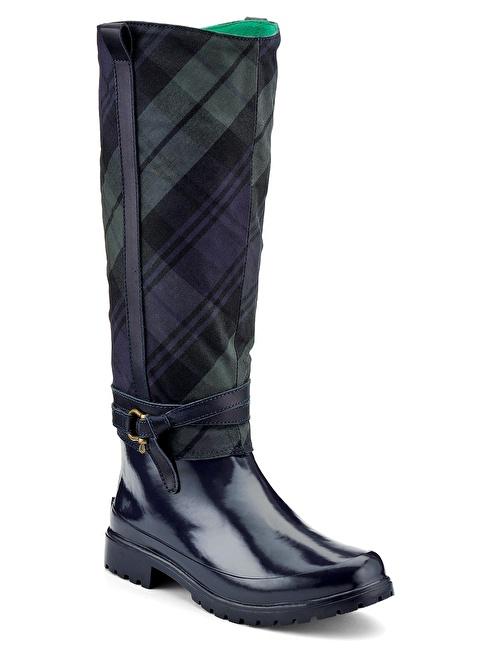 Sperry Yağmur Çizmesi Yeşil
